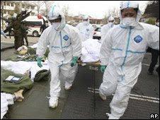 Japón lucha contra la pesadilla nuclear