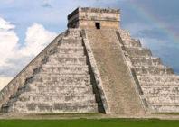 Aseguran que desaparición de la civilización maya se debió a la depredación ambiental