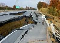 Japón se sacude 516 veces entre réplicas y nuevos sismos