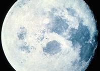 'Superluna': la luna se acercará a la Tierra y se verá más grande