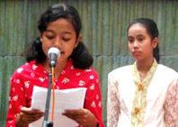 21 de Marzo - Día Mundial de la Poesía