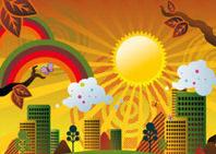 23 de Marzo - Día Meteorológico Mundial