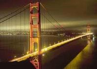Placa del Pacífico: doblan las campanas por San Francisco
