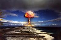 Muerte, mutación, esterilidad y cáncer son las principales consecuencias que deja una explosión nuclear