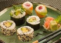 Consumo de sushi en peligro tras la catástrofe