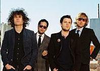 The Killers listos para entrar al estudio