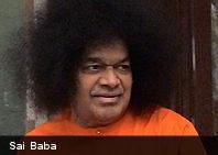 ¿Quién fue Sai Baba?