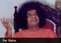 Falleció el controvertido guía espiritual indio Sai Baba