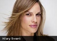 Hilary Swank en lo Nuevo de Sam Raimi