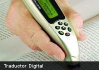 A la venta el bolígrafo digital que traduce 45 idiomas