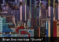Lo nuevo de Brian Eno