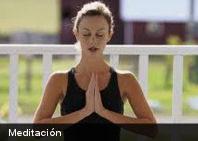 Meditación del cerebro para bloquear las distracciones