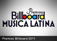 Los Premios Billboard