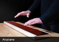 Airpiano llega para revolucionar la música