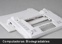 Computadoras biodegradables