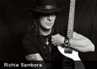 Richie Sambora abandona la gira de Bon Jovi