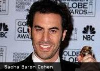 """""""The Dictator"""" (El Dictador) lo más reciente de Sacha Baron Cohen"""