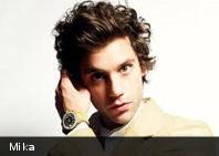 Mika habla de Gaga
