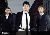 Lo nuevo de Muse llegará en el 2013