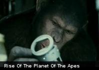 Nueva entrega del Planeta de los Simios: