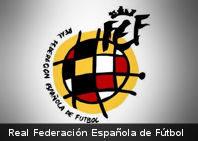Fútbol: España confirma lista de convocados para los encuentros ante Estados Unidos y Venezuela