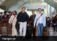 Hangover 3 podría ambientarse en Amsterdam