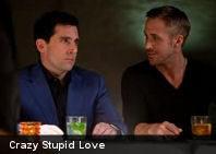 Lo más reciente de Steve Carell: Crazy, Stupid, Love (Trailer)