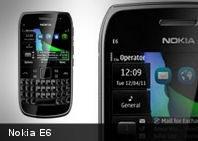 Te presentamos los nuevos Nokia E6 y X7