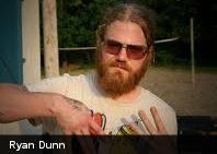 Murió Ryan Dunn estrella de Jackass