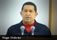 Presidente Chávez: estudios confirmaron la existencia de un tumor abscesado con presencia de células cancerígenas