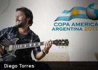 ¿Ya escuchaste el tema oficial de la Copa América 2011?