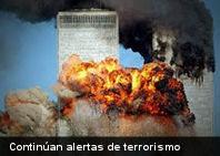 Estados Unidos: alerta de terrorismo con implantes explosivos en el cuerpo