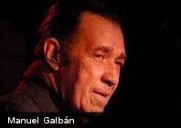 Hasta siempre Manuel Galbán (+Video)