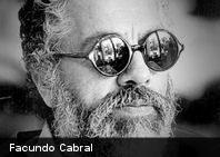 Asesinado cantautor argentino Facundo Cabral en Guatemala