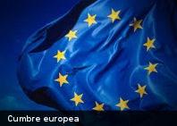 Unión Europea podría convocar a cumbre extraordinaria frente a dura crisis económica
