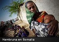 Somalia: ONU declara hambruna y solicita fondos para asistencia