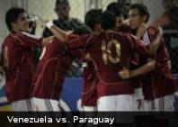 César Farías: Venezuela puede irse de la Copa América con la cabeza en alto