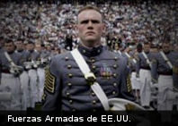 Derogan Ley que discriminaba a homosexuales en las Fuerzas Armadas de EE.UU.