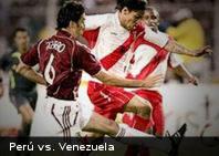 Perú y Venezuela: Choque de revelaciones por el tercer lugar de Copa América