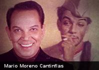 Inauguran en México exposición dedicada a Cantiflas a 100 años de su natalicio