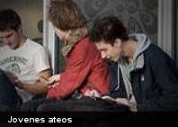 España: estudio refleja que 28% de los jóvenes son ateos o no creyentes