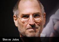 Steve Jobs renunció a Apple