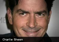 Cine: Charlie Sheen se convierte en Charlie Swan III