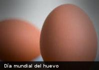 ¡Hoy es el Día Mundial del huevo!