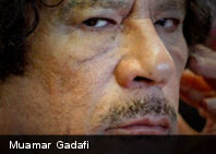Muerte de Gadafi fue vaticinada en serie de TV de 1987 (+Video)