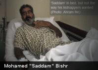 Intentan secuestrar a hombre parecido a Saddam Hussein para forzarlo a hacer porno