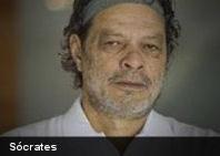 Falleció el icono del fúltbol brasileño Sócrates
