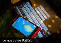 Te presentamos el móvil y el tablet sumergibles más delgados del planeta