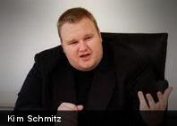 Conoce a Kim Schmitz, el creador de Megaupload