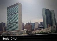 Por error entregan droga en sede de la ONU en Nueva York
